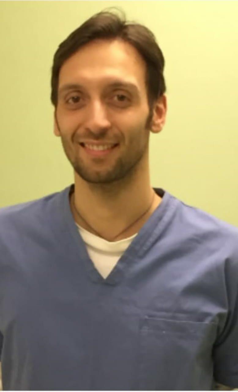 DR. DANIELE FEDERIGHI